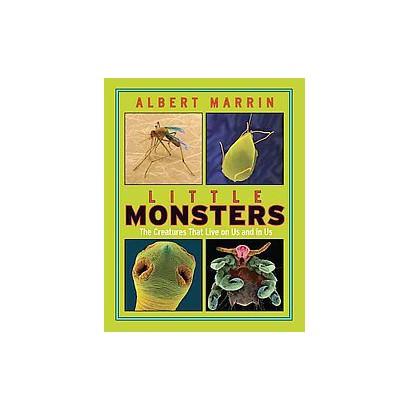 Little Monsters (Hardcover)