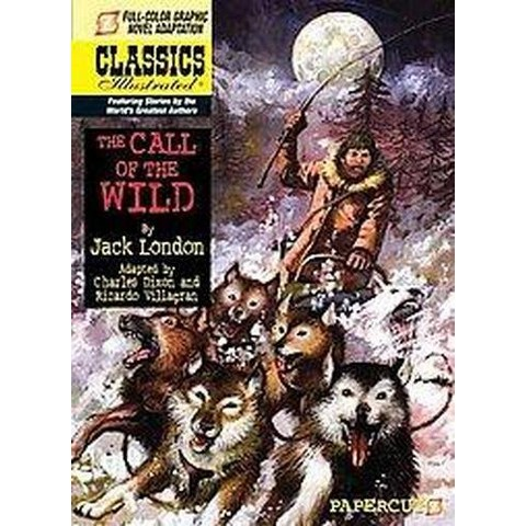 Classics Illustrated 15 (Hardcover)