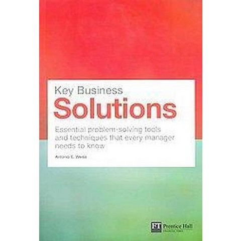 Key Business Solutions (Paperback)