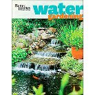 Better Homes & Gardens Water Gardens (Paperback)