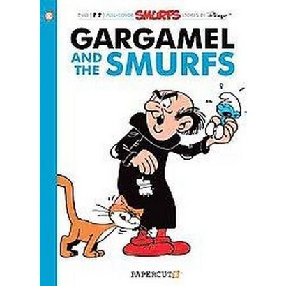 Gargamel and the Smurfs (Paperback)