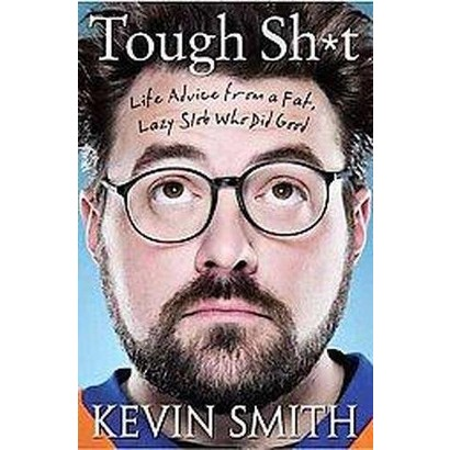 Tough Sh*t (Hardcover)