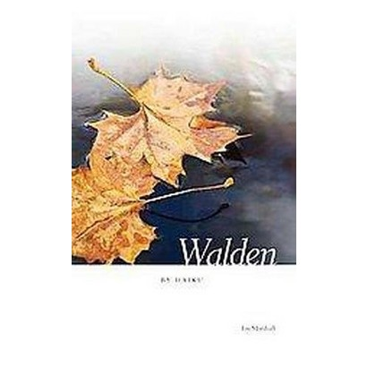 Walden by Haiku (Paperback)
