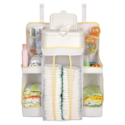 Dex Products Ultimate Nursery Organizer