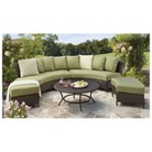 Thornquist Wicker Patio Furniture Collection