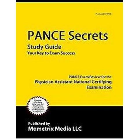 PANCE Secrets (Study Guide) (Paperback)
