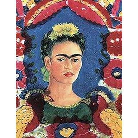 Frida Kahlo (Bilingual) (Hardcover)