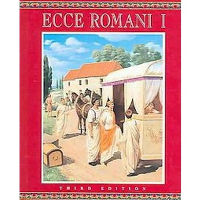 Ecce Romani I (Hardcover)