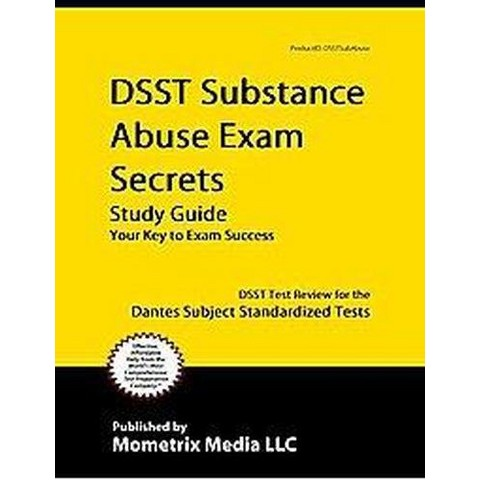 DSST Ethics in America Exam Secrets (Study Guide) (Paperback)
