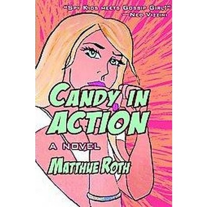 Candy in Action (Hardcover)