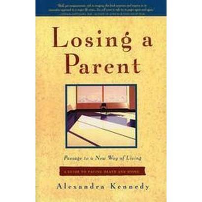 Losing a Parent (Paperback)