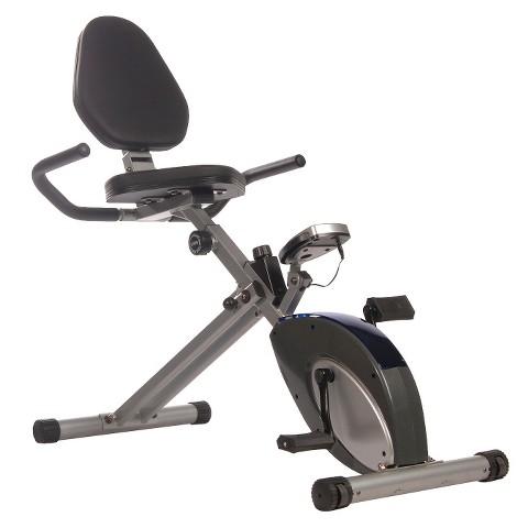 Stamina® InTone® Folding Cycle Pro