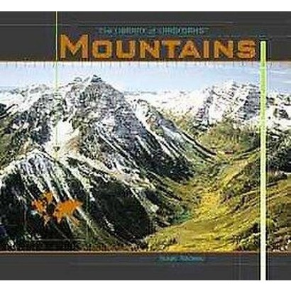 Mountains (Hardcover)