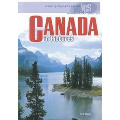 Canada in Pictures (Hardcover)