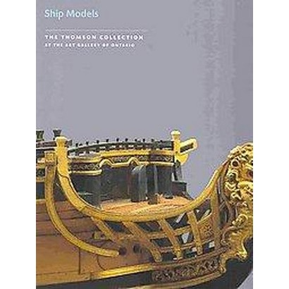 Ship Models (Paperback)