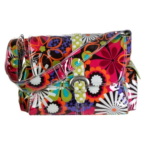 Kalencom Multi Laminated Buckle Bag Spize Girls