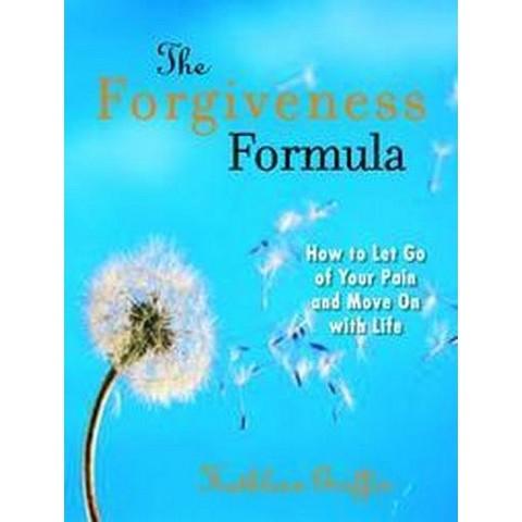The Forgiveness Formula (Paperback)