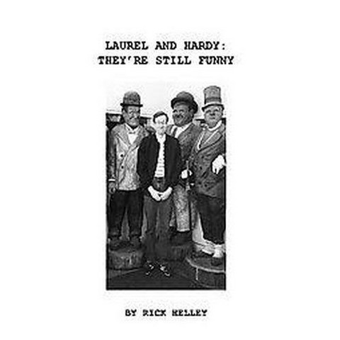 Laurel and Hardy (Paperback)