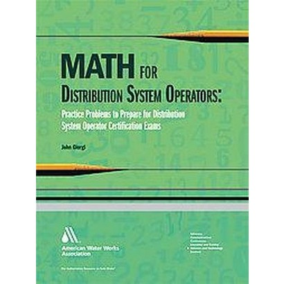 Math for Distribution System Operators (Paperback)
