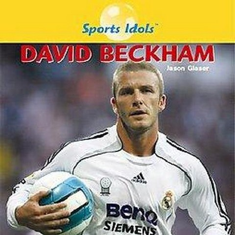 David Beckham (Hardcover)