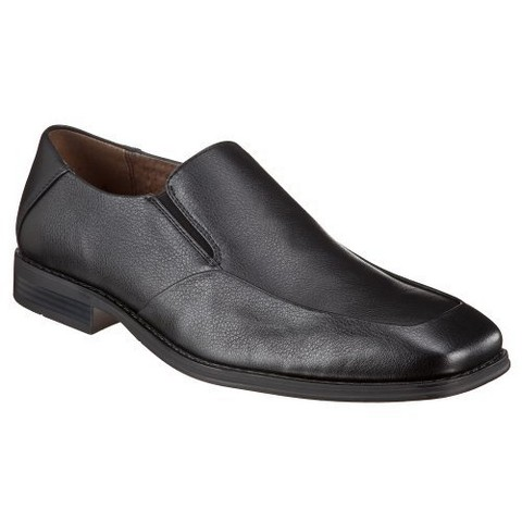 Men's Merona® Rosen Dress Shoe - Black