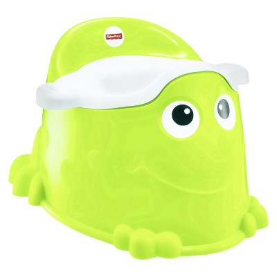 Fisher-Price Precious Planet Froggy Potty