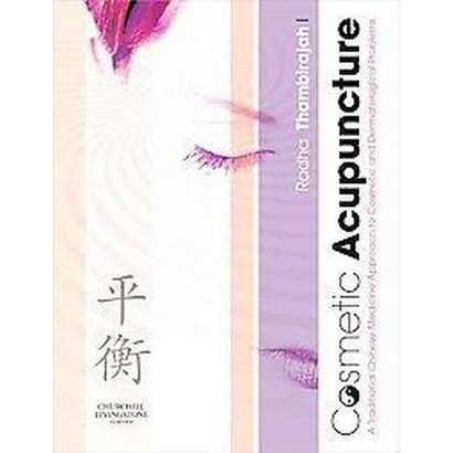 Cosmetic Acupuncture (Paperback)