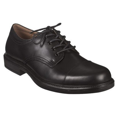 Men's Merona® Trent Dress Shoe - Black