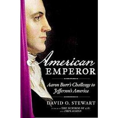 American Emperor (Hardcover)