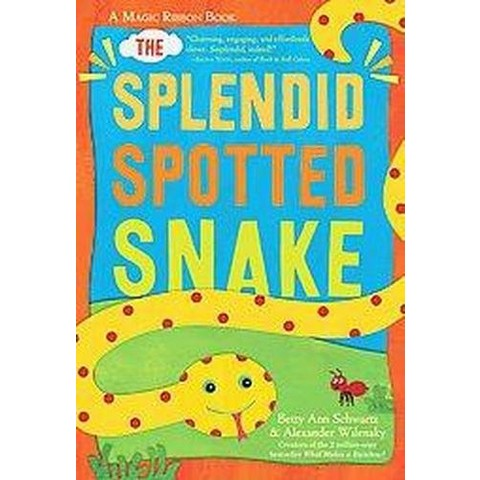 The Splendid Spotted Snake (Board)