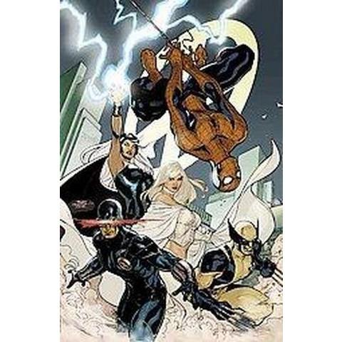 X-men (Paperback)