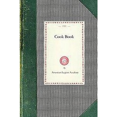 Cook Book (Paperback)