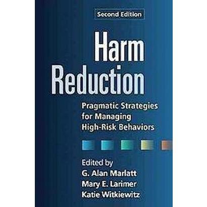 Harm Reduction (Hardcover)