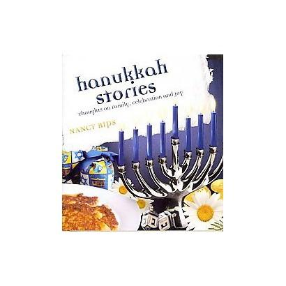 Hanukkah Stories (Hardcover)