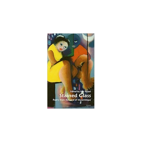 Stained Glass (Hardcover)