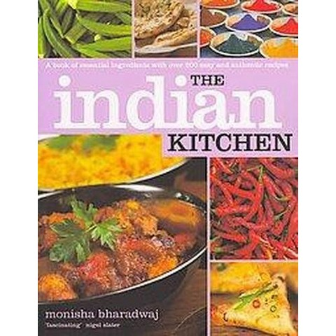 The Indian Kitchen (Paperback)