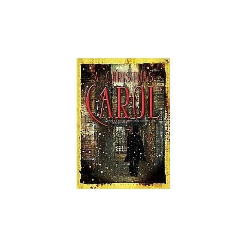 A Christmas Carol (Compact Disc)