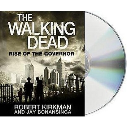 The Walking Dead (Unabridged) (Compact Disc)