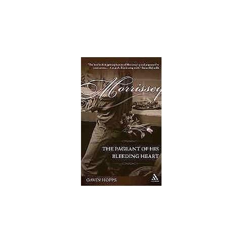 Morrissey (Reprint) (Paperback)