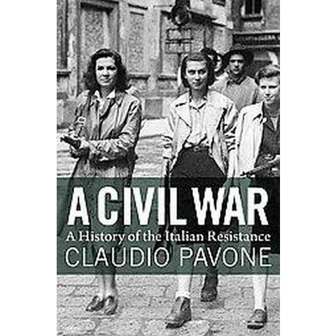 A Civil War (Hardcover)
