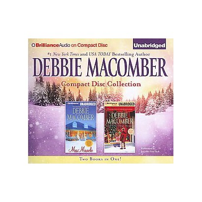 Debbie Macomber Compact Disc Collection (Unabridged) (Compact Disc)