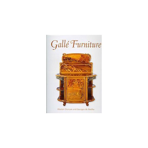 Galle Furniture (Hardcover)