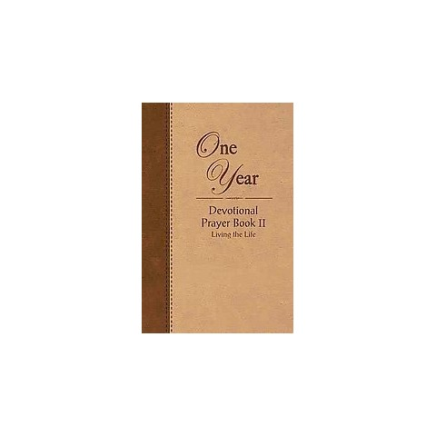 One Year Devotional Prayer Book (Gift) (Paperback)