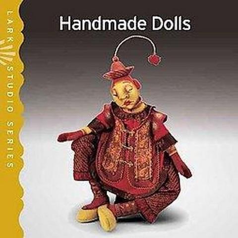 Handmade Dolls (Hardcover)
