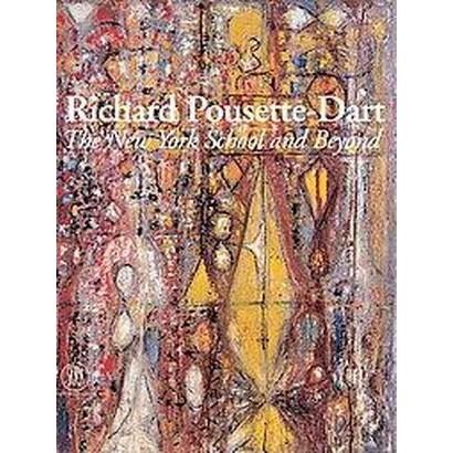 Richard Pousette-Dart (Hardcover)