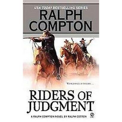 Riders of Judgement (Original) (Paperback)