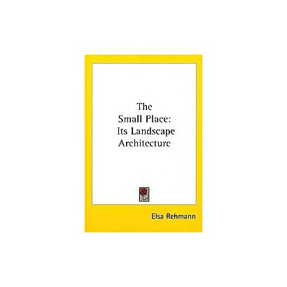 The Small Place (Paperback)