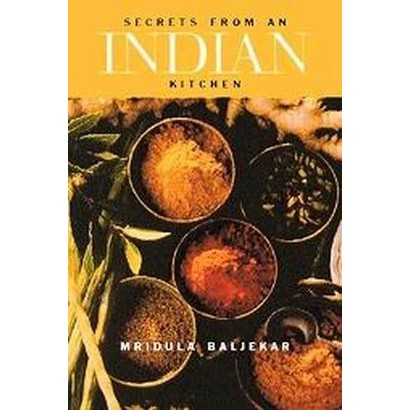 Secrets from an Indian Kitchen (Paperback)