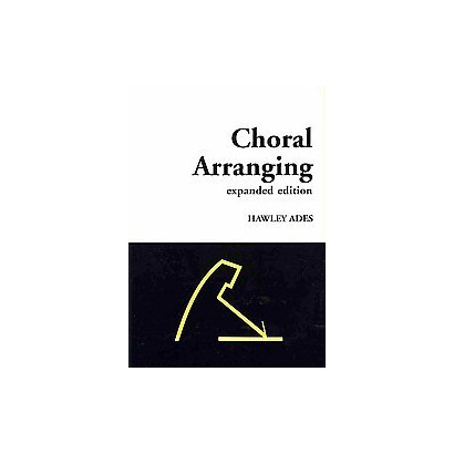 Choral Arranging (Expanded) (Paperback)