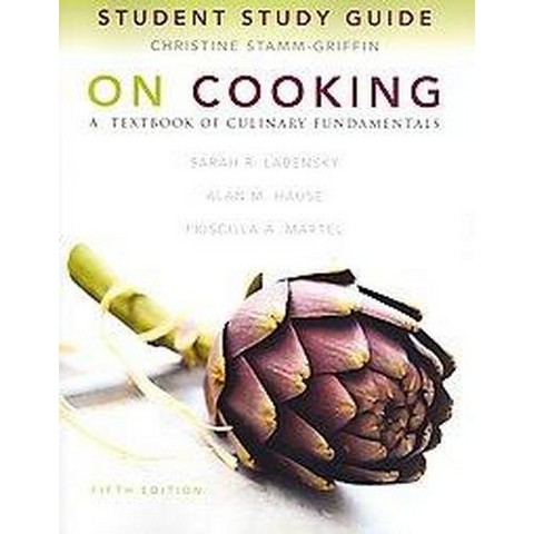 On Cooking (Study Guide) (Paperback)